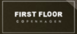 First Floor Copenhagen logo